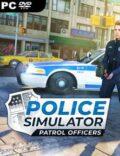 Police Simulator Patrol Officers-CODEX