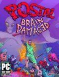 POSTAL Brain Damaged-CODEX