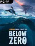 Subnautica Below Zero-CODEX
