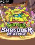 Teenage Mutant Ninja Turtles Shredder's Revenge-CODEX