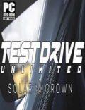 Test Drive Unlimited Solar Crown-CODEX