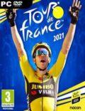 Tour de France 2021-CODEX