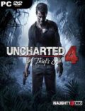 Uncharted 4 A Thief's End-CODEX