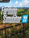 Farming Simulator 22-CODEX