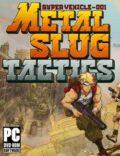 Metal Slug Tactics-CODEX