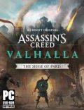 Assassin's Creed Valhalla: The Siege of Paris-CODEX