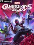 Marvel's Guardians of the Galaxy-CODEX